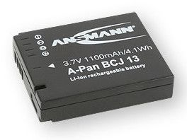 Ansmann A-Pan DMW-BCJ13