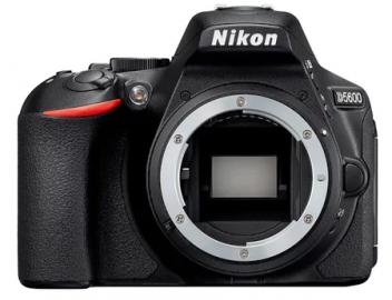Nikon D5600 - CASHBACK 215 PLN