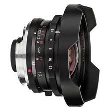 Voigtlander ULTRA WIDE HELIAR 12 mm f/5.6 / Leica M