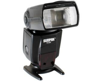 Sunpak PZ58X / Canon