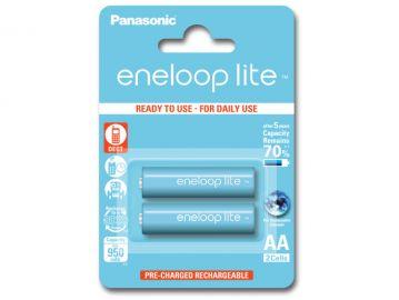 Panasonic Eneloop LITE AA 950 mAh 3000 cykli 2szt.