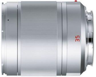 Leica SUMMILUX-TL 35 mm f/1.4 ASPH srebrny