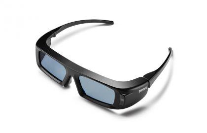 Benq 5J.J0T14.011 okulary 3D