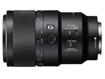 Sony FE 90 mm f/2.8 Macro G OSS (SEL90M28G.SYX) / Sony FE