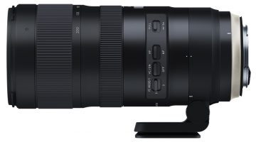 Tamron 70-200 mm f/2.8 Di VC USD G2 / Canon