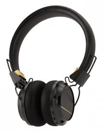 Sudio Bluetooth Regent czarne