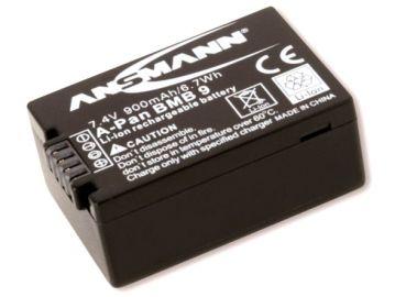 Ansmann A-Pan DMW-BMB9E