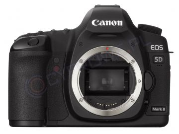 Lustrzanka Canon EOS 5D Mark II body