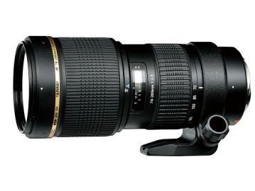 Tamron 70-200 mm f/2.8 SP AF Di LD IF Macro / Pentax