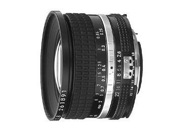 Nikon Nikkor 20 mm f/2.8 AI