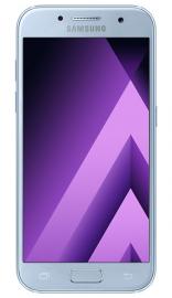 Samsung Galaxy A3 2017 LTE niebieski