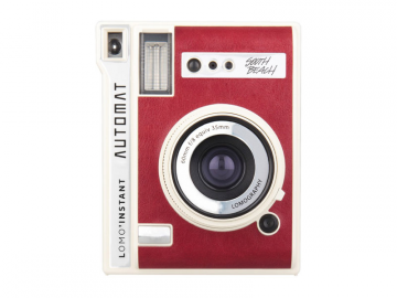 Lomography LOMO'INSTANT AUTOMAT SOUTH BEACH + 3 obiektywy