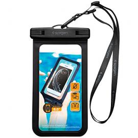 Spigen SGP Wodoszczelne etui Velo A600 dla smartfonów do 6 cali