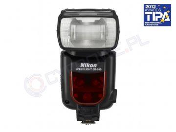 Lampa błyskowa Nikon SB-910