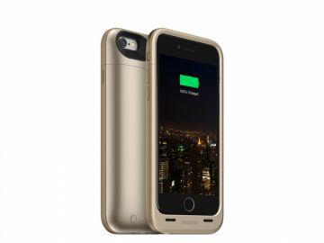 Mophie Juice Pack Plus - zewnętrzna bateria (3300mAh) wraz z obudową do iPhone 6/6s (kolor złoty)