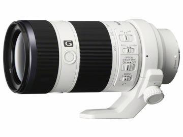 Sony 70-200 mm f/4 G OSS (SEL70200G) / Sony FE