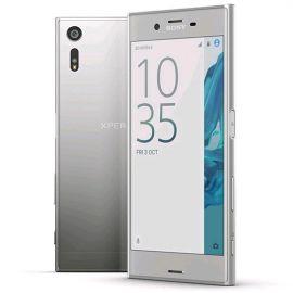 Sony Xperia XZ srebrny