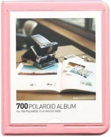 Focus Polaroid 700 / Instax Wide 70.8 x 8.6 cm różowy
