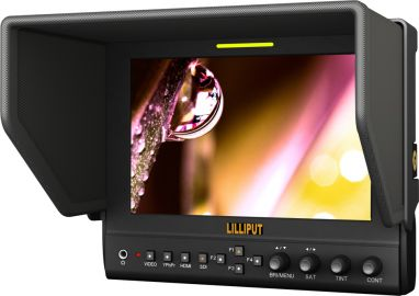 Lilliput 663/O/P (HDMI)
