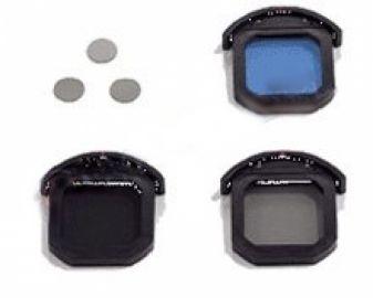 Novoflex MAPOL zestaw filtrów polaryzacyjnych