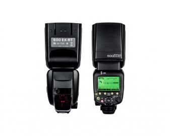 Newell 600EX-RT do Canon