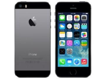 Apple iPhone 5S 16GB Gwiezdna Szarość (EU)