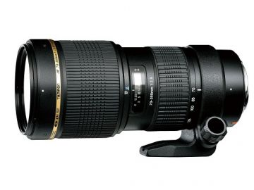 Tamron 70-200 mm f/2.8 SP AF Di LD IF Macro / Sony A