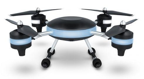 Forever Dron Luna