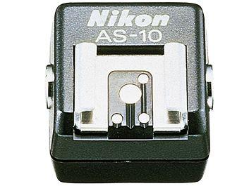 Nikon AS-10 adapter do lamp błyskowych