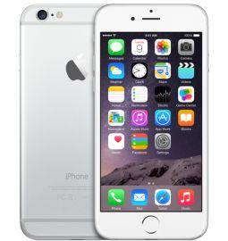 Apple iPhone 6 64GB Srebrny (Wersja Europejska)
