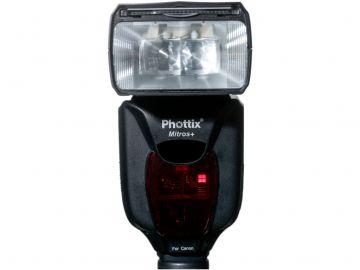 Phottix Mitros Plus / Canon