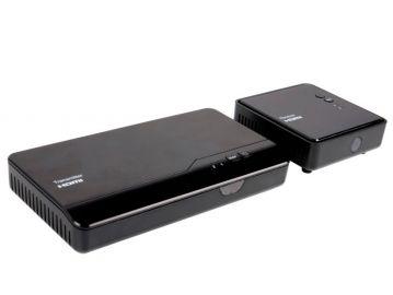Optoma WHD200 - system bezprzewodowy