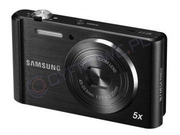 Aparat cyfrowy Samsung ST77 czarny
