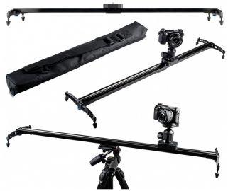 Camrock Slider Video VSL100R 100cm
