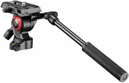 Manfrotto Befree Live głowica