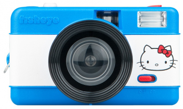 Lomography FISHEYE ONE - HELLO KITTY