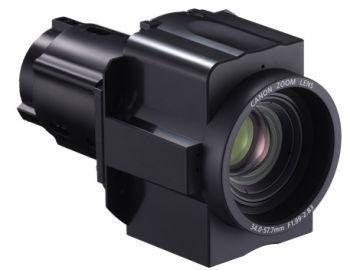 Canon RS-IL02LZ Long Zoom obiektyw do projektorów