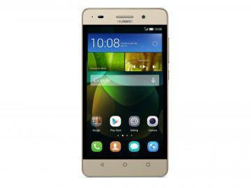 Huawei G Play mini złoty