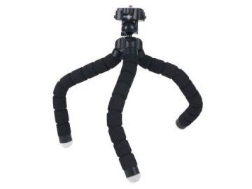 Fotopro RM-100-1, elastyczny, czarny