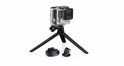 GoPro Statyw + mocowanie statywowe