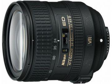 Nikon Nikkor 24-85 mm f/3.5-4.5G AF-S ED VR OEM