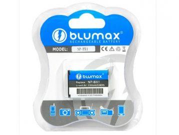 Blumax NP-BX1