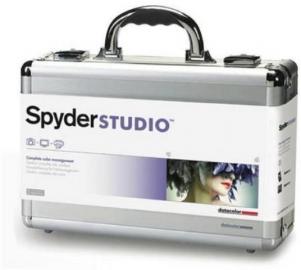 Datacolor Spyder5STUDIO kalibrator