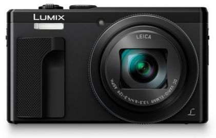 Panasonic LUMIX DMC-TZ80 czarny