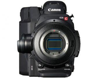Canon EOS C300 Mark II - CASHBACK do 3440zł