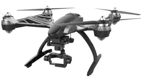 Yuneec Dron Typhoon Q500G + gimbal ręczny