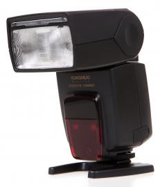Yongnuo YN-568EX (stopka Nikon)