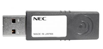 Nec NP01BA adapter