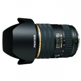 Pentax 16-50 mm f/2.8 DA ED AL (IF) SDM