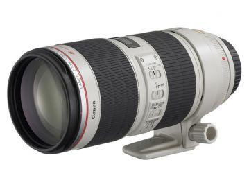 Canon 70-200 mm f/2.8L EF IS II USM - Cashback 1075 zł przy zakupie z aparatem!